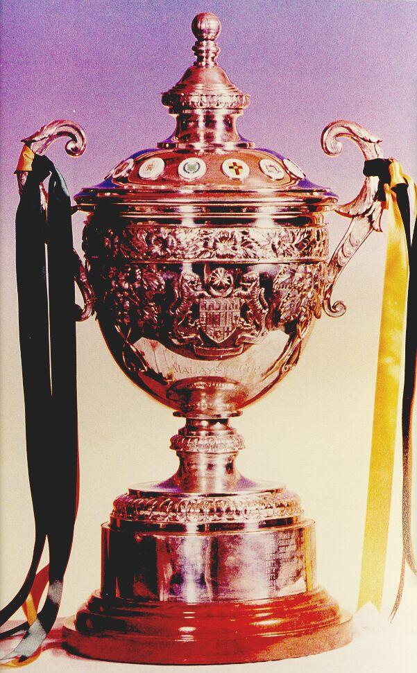 Senarai Juara Piala Malaysia