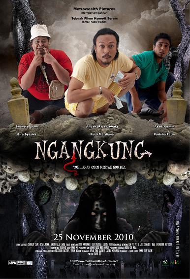 Sinopsis Filem Ngangkung