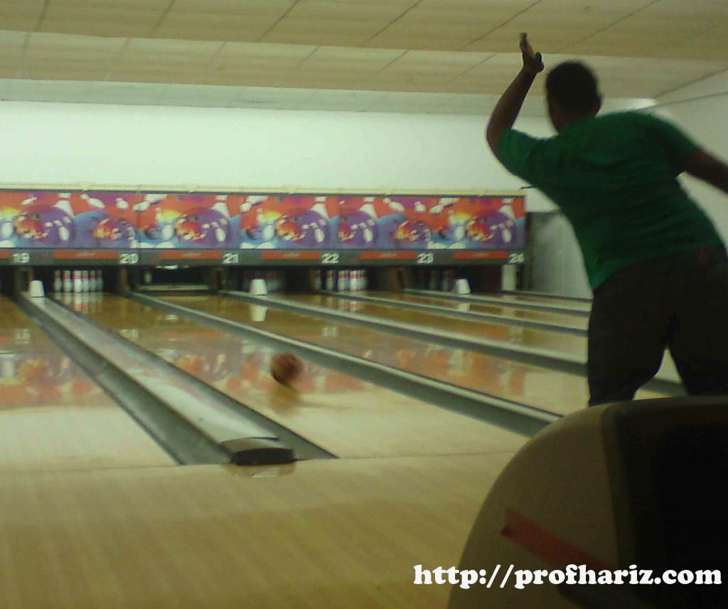 Bowling Bersama