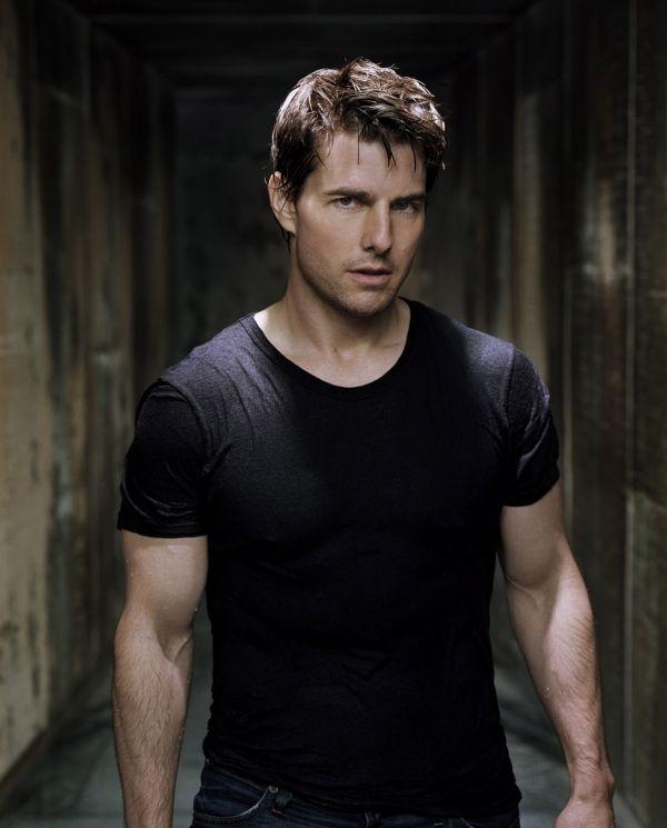 Tom Cruise Lelaki Kacak