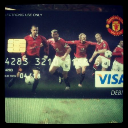 ATM CARD MAYBANK 450x450 ATM CARD MAYBANK VERSI MANCHESTER UNITED