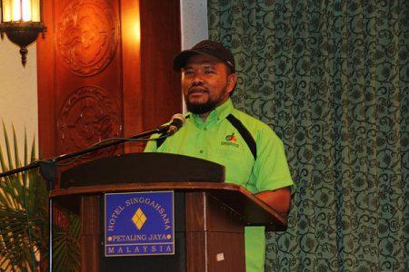 Owner Eyriqazz Vs Denaihati Blogger Malaysia