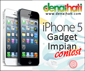 contest iphone5 300x250 Cara Mengundi iPhone 5 Gadget Impian ProfHariz