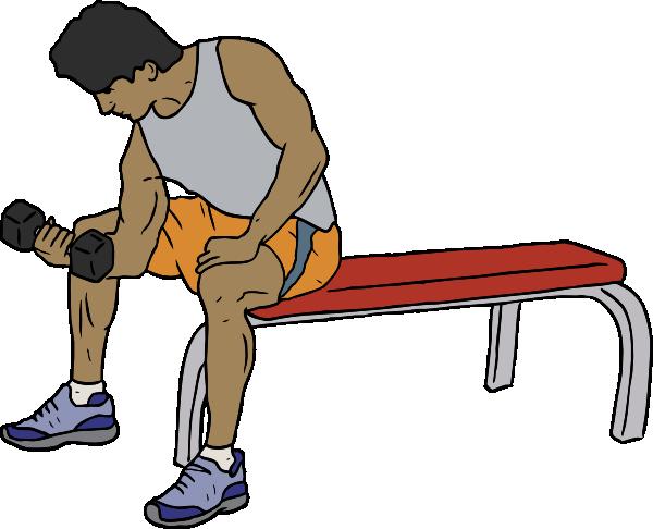 Blogger Gym