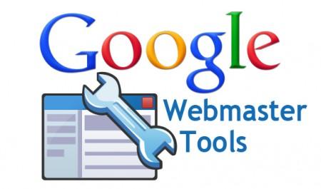 Google Webmaster
