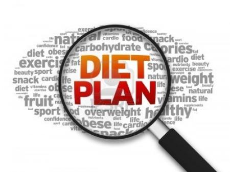 Diet Turunkan Berat Badan Berlebihan