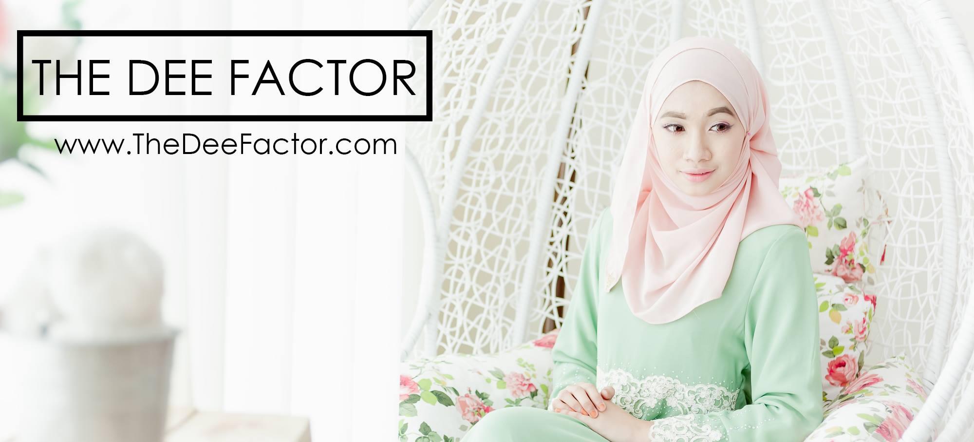 Fesyen Hijab Muslimah Terkini