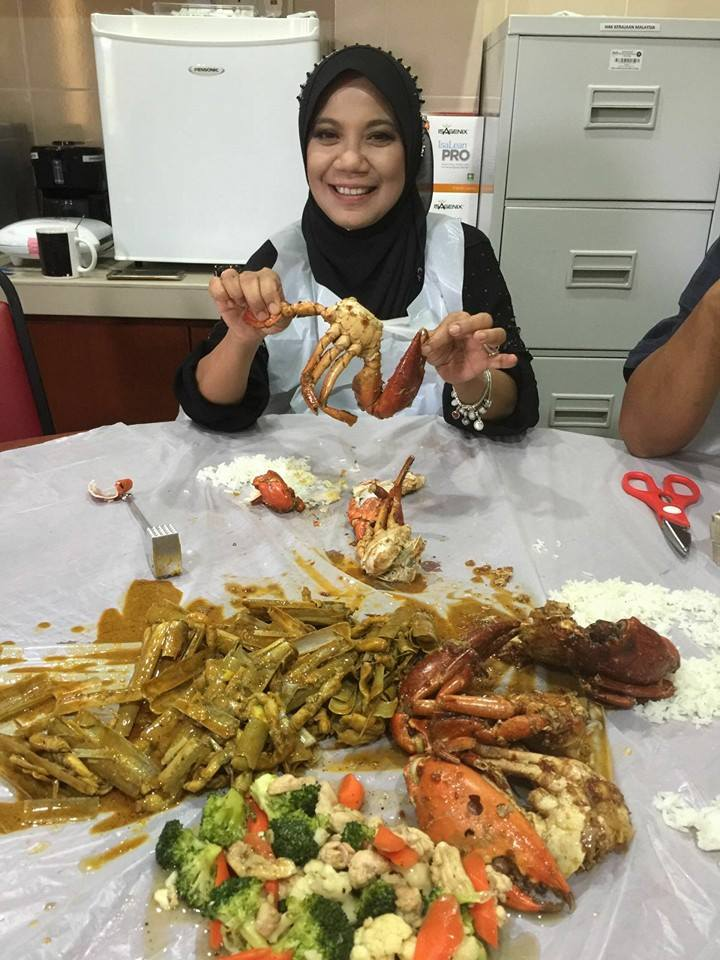 Restoran Sedap di Shah Alam