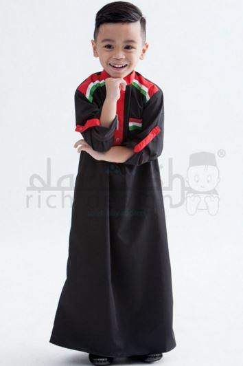 jubah palestine