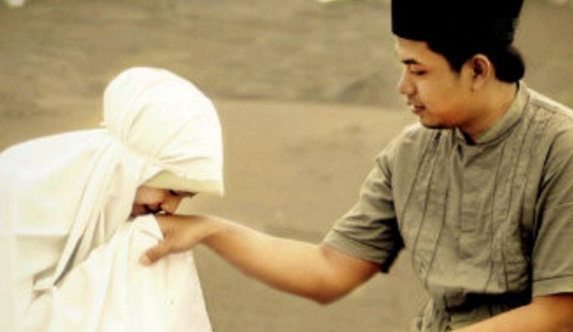Muslimah-Suami-Istri