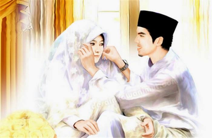 islamedia.co Kisah Suami Sholeh yang Memiliki Istri Mandul