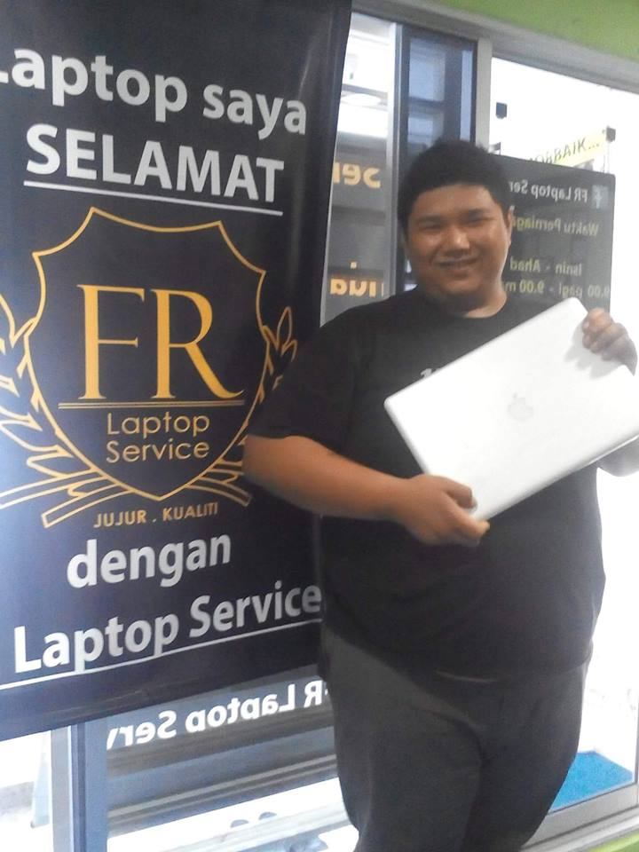 Kedai Repair Macbook di Kuala Lumpur