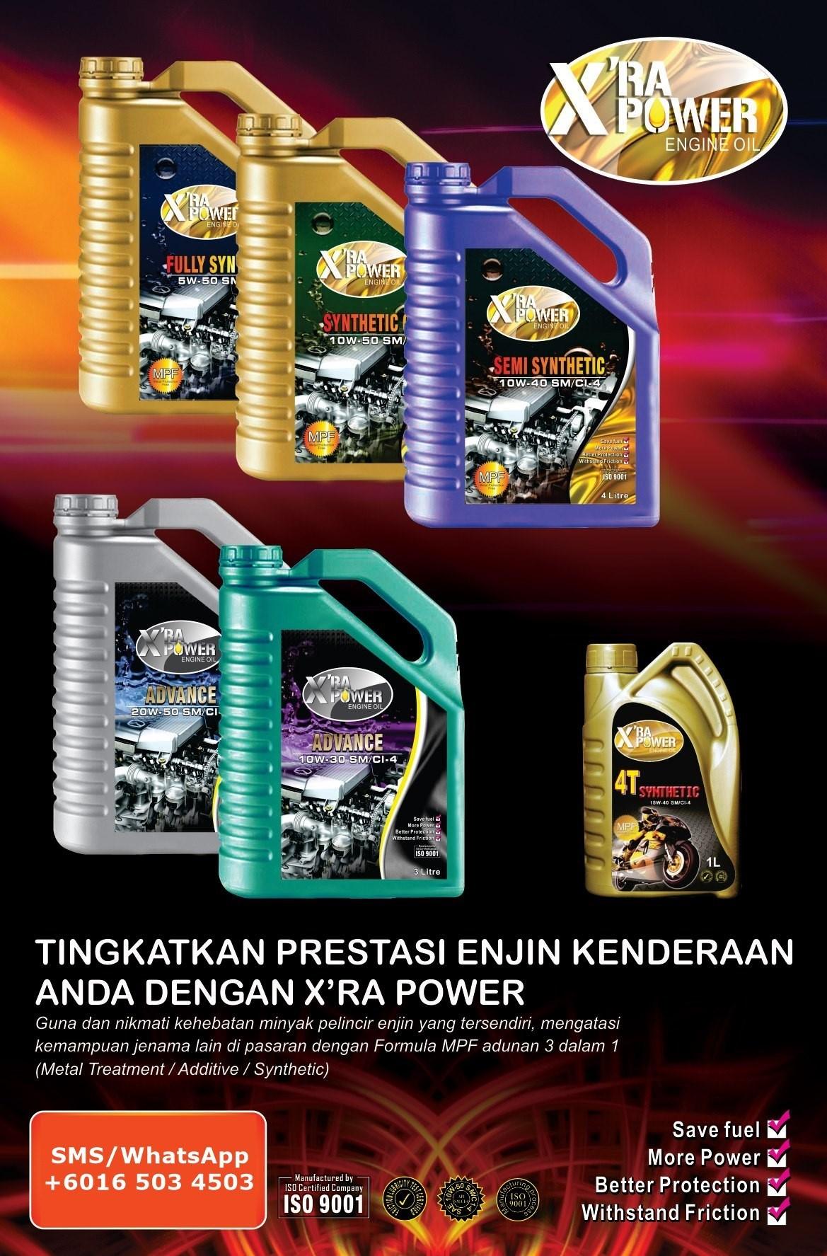 harga minyak enjin mahal di malaysia
