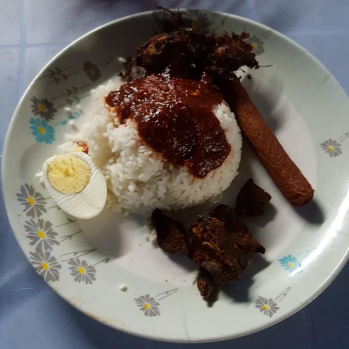 Nasi Makanan Sedap Di Penang