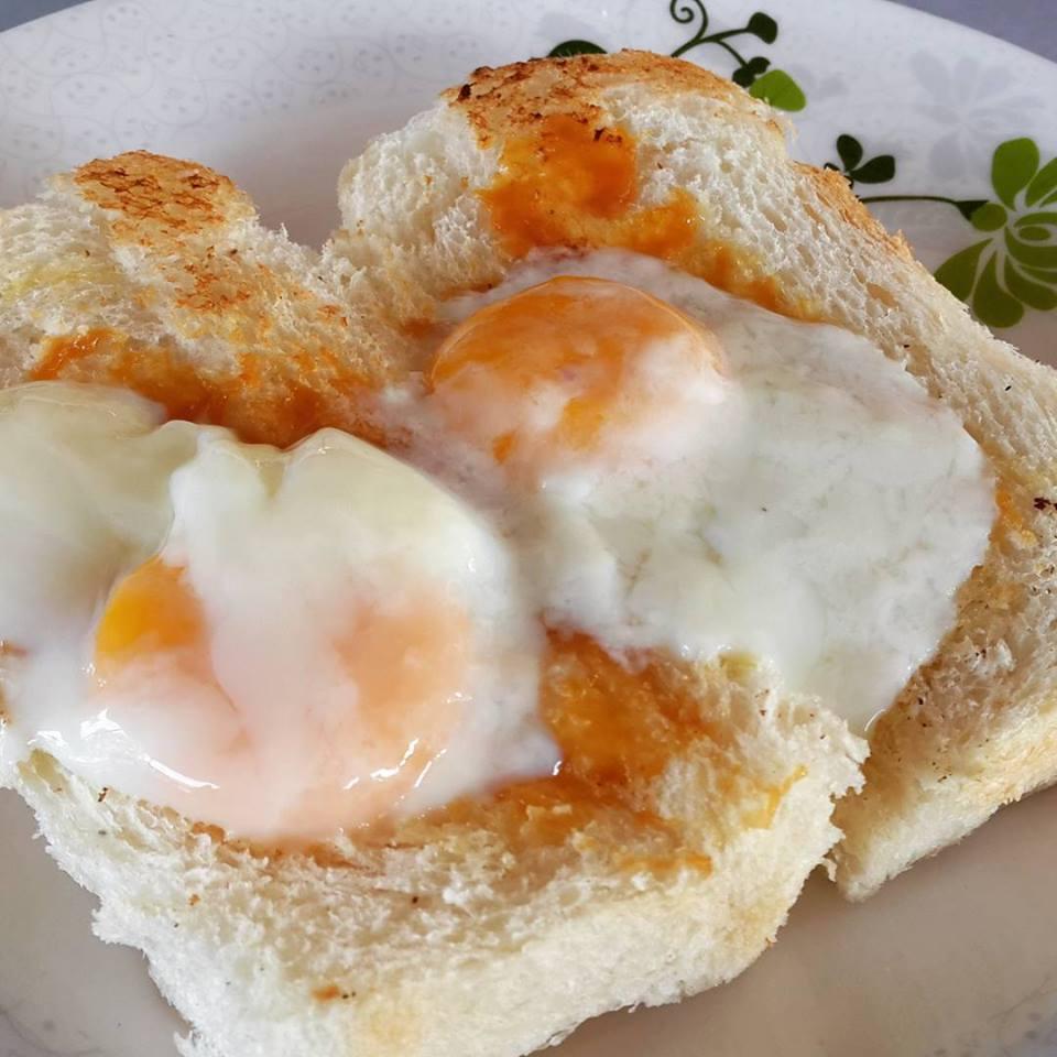 Roti Benggali Makanan Sedap Di Penang