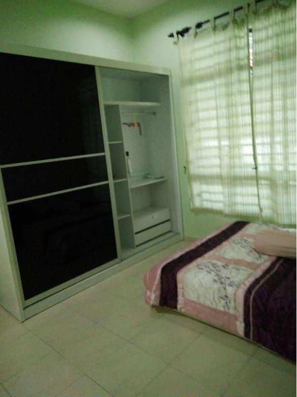Homestay Bukit Katil Melaka