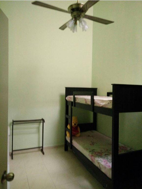 Homestay Selesa di Bukit Katil Melaka
