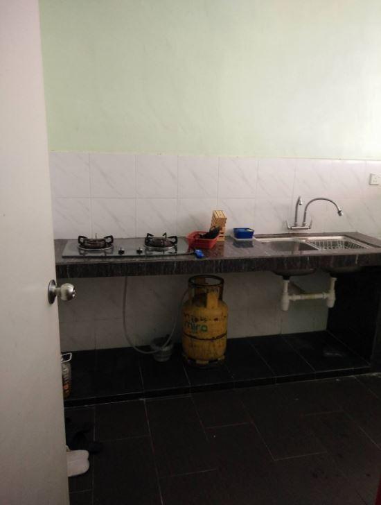 Dapur Bersih Homestay Melaka