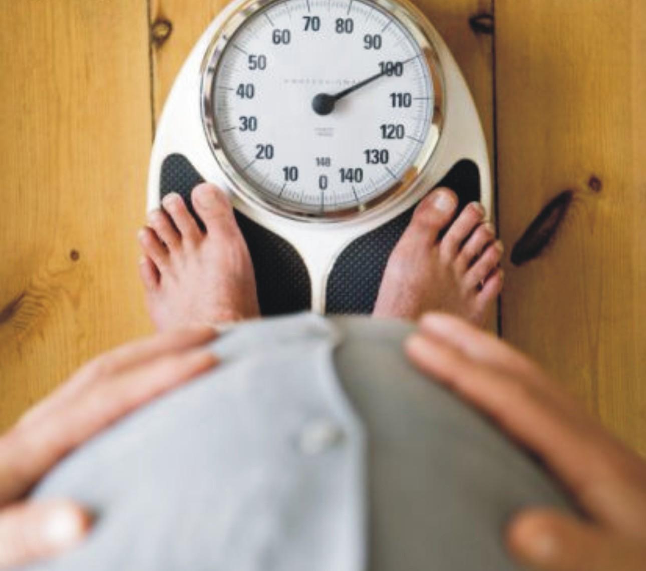 Kurangkan berat badan