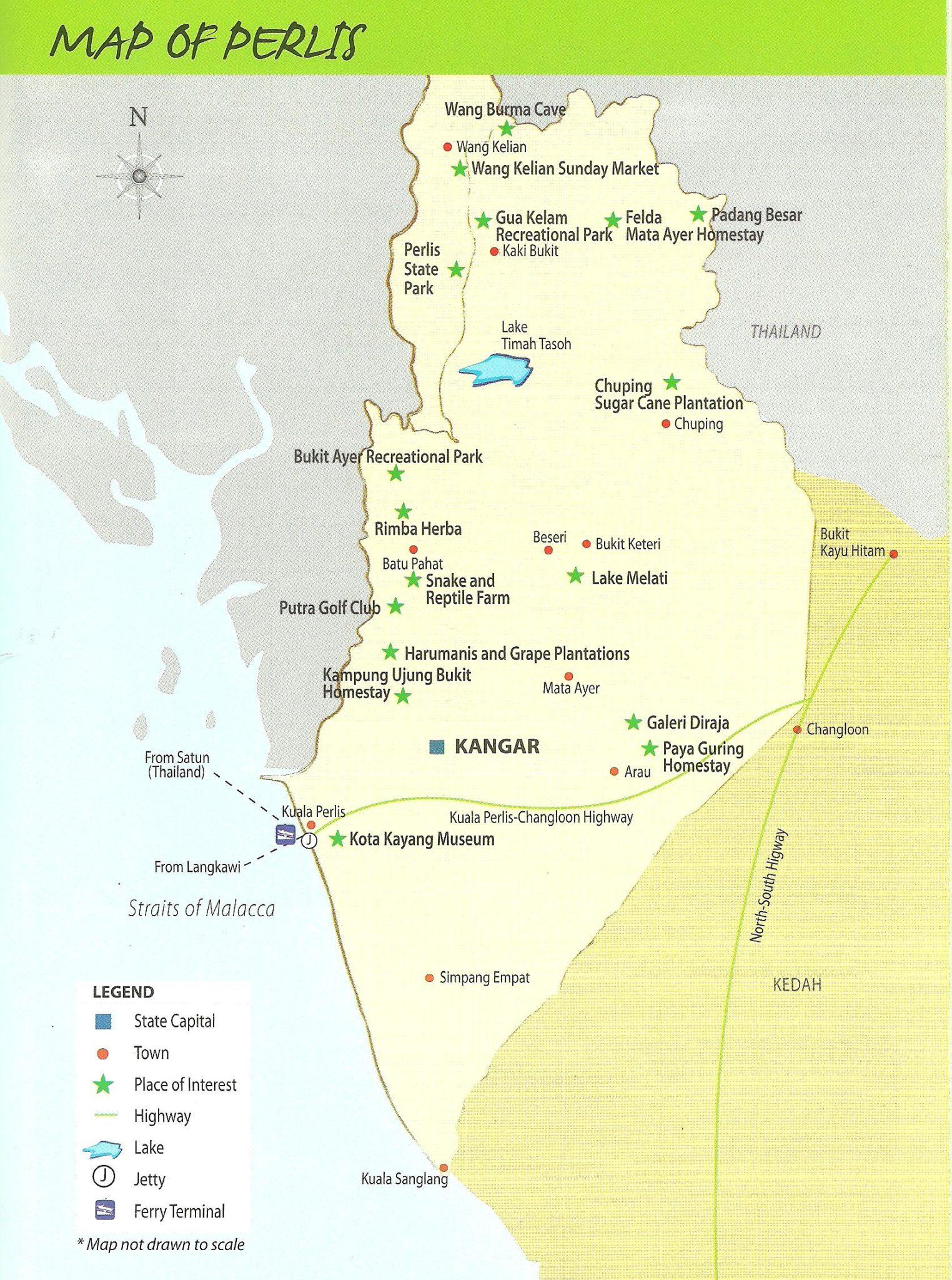 Map-of-Perlis