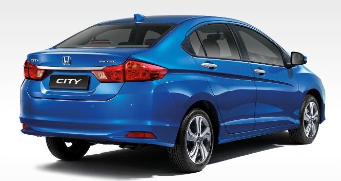 Honda City (A) Promosi Kereta Sewa Langkawi