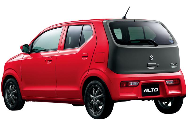 Suzuki Alto (A) Promosi Kereta Sewa Langkawi