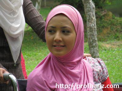 Ummi Hani TV3