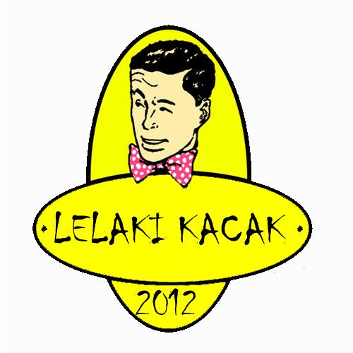 Logo Lelaki Kacak