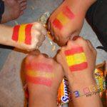 Final Euro 2012 di I-City Shah Alam