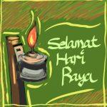 Selamat Hari Raya Aidilfitri 2012/1433H