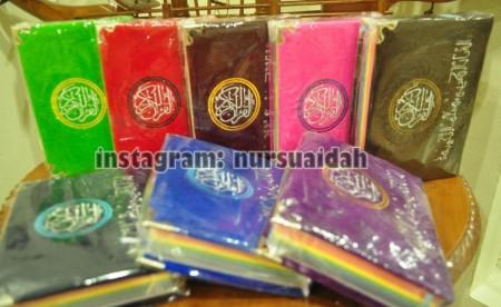 Quran Pelangi 3