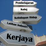 Keperluan Asas Untuk Latihan Industri (Business Casual)