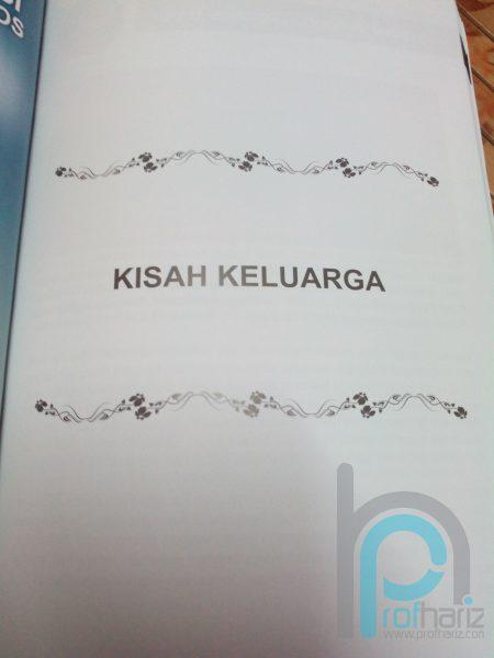 Buku Denaihati Blog