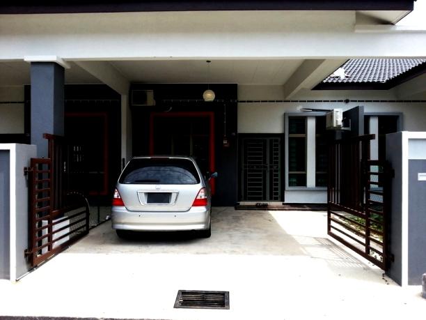 Homestay Murah Di Melaka 2