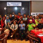 Jom Sertai Sepetang Bersama Blogger & Yeos 2015