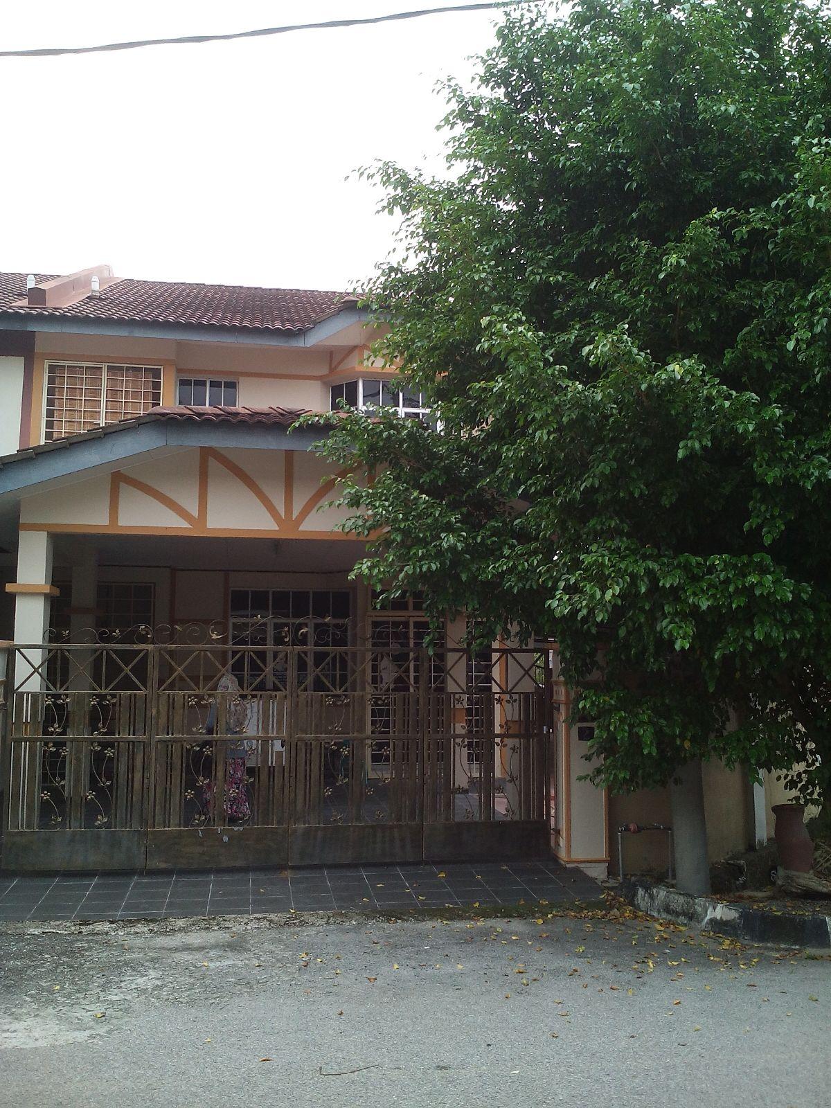 HYDRANGEA VILLA Homestay Penang 1