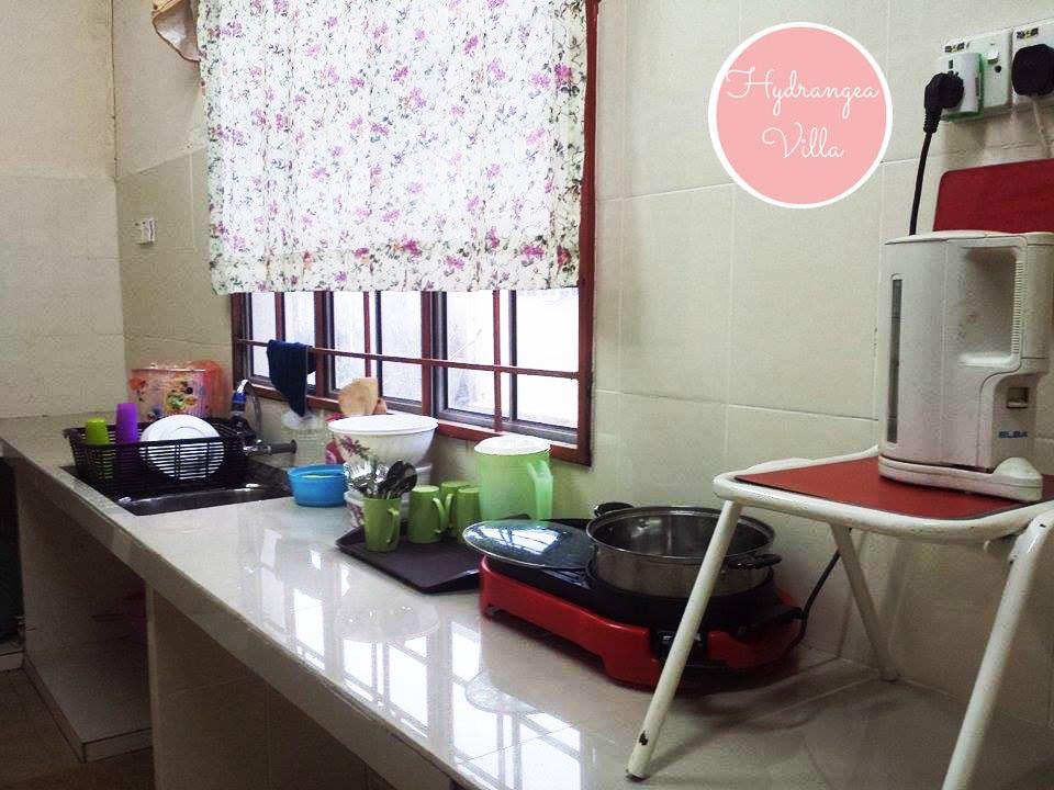 HYDRANGEA VILLA Homestay Penang 7