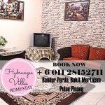 Hydrangea Villa Homestay Murah & Selesa di Pulau Pinang