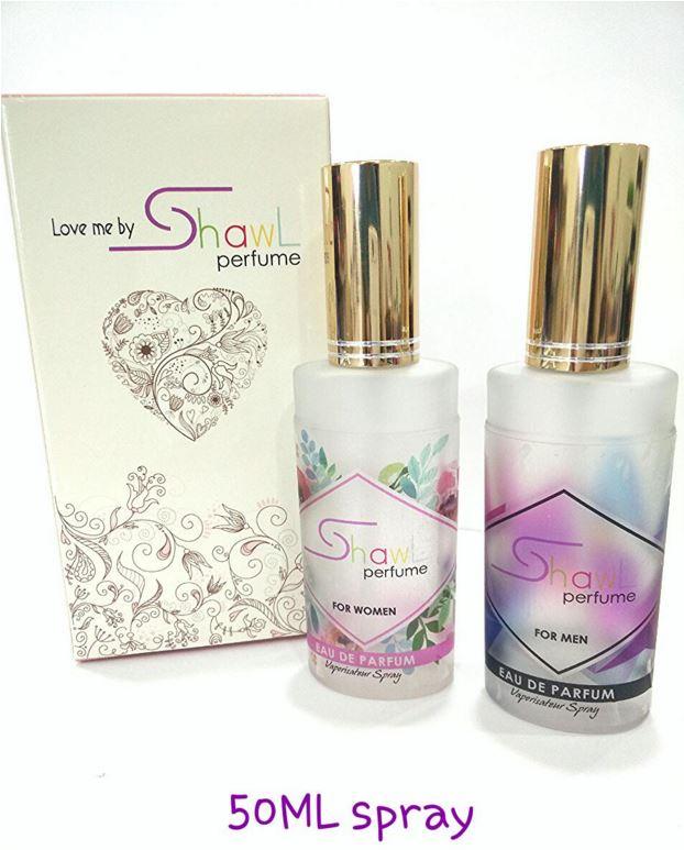 shawl perfume