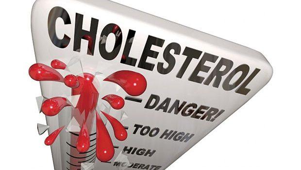 Bahaya Kolestrol