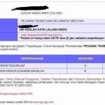 Contoh Soalan Exam PTD