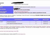 Rujukan Contoh Soalan Peperiksaan PTD Gred M41