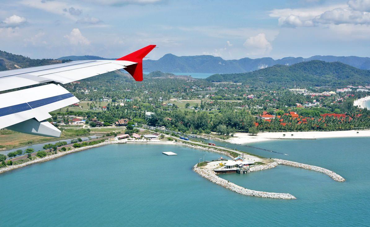 Airport Homestay Murah Di Pulau Langkawi