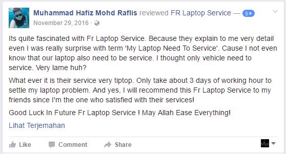 repair laptop di kl