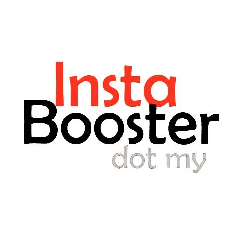Tips Menaikkan Followers Instagram dengan instabooster