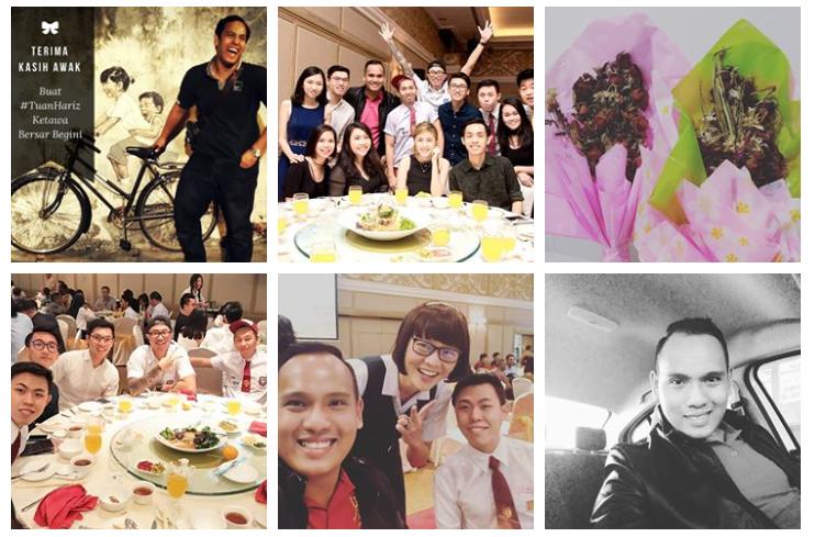 Tips Menaikkan Followers Instagram dengan gambar berkualiti