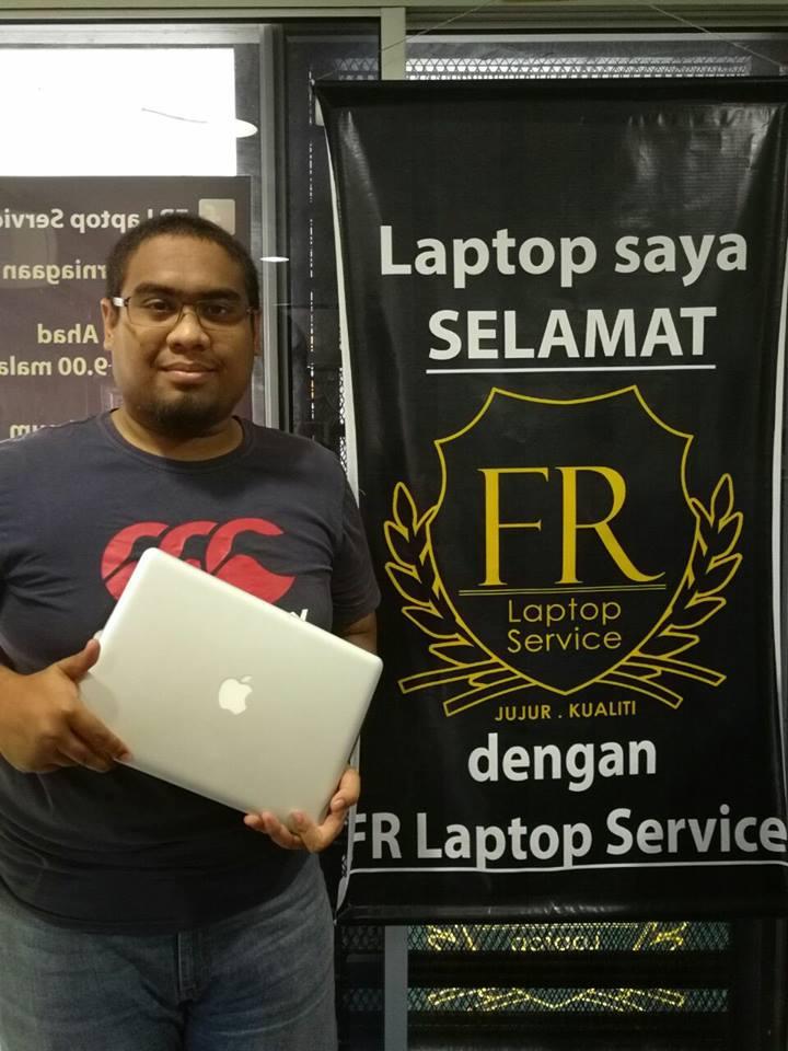 Logic Board Macbook Repair di Kuala Lumpur