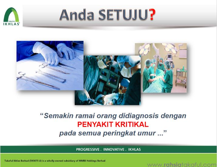Harga Medical Card Terkini
