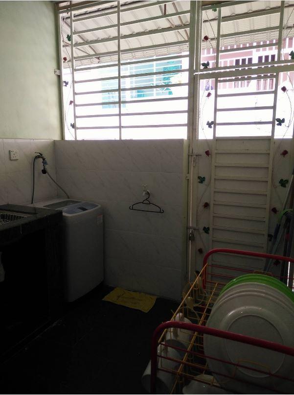 Dapur Homestay Melaka