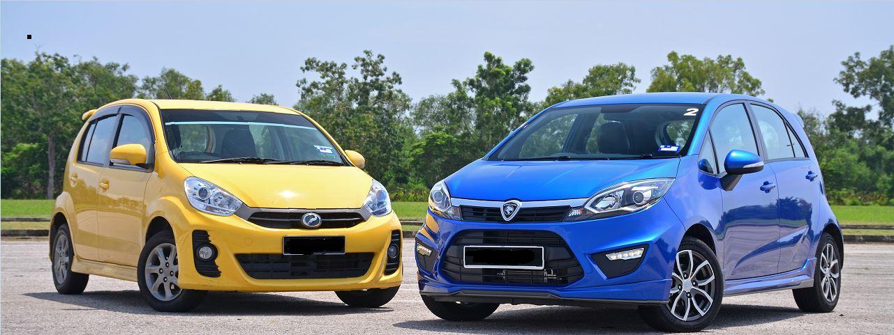 Proton_Iriz_vs_Perodua_Myvi_-083
